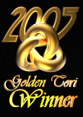 Tori Award 2005 - Surreal Category